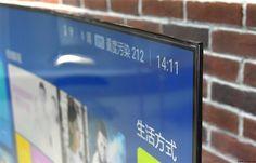 Interesante: La Xiaomi TV 3S nos muestra su pantalla curvada en diferentes fotografías