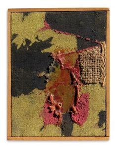 View Sacco e Verde by Alberto Burri on artnet. Browse upcoming and past auction lots by Alberto Burri. Franz Kline, Willem De Kooning, Jean Michel Basquiat, Henri Matisse, Andrea Mantegna, Alberto Burri, Mixed Media Artwork, Caravaggio, Italian Art