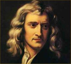 Issac Newton #newton