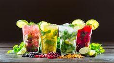 Gerne möchten wir diesommerlichen Temperaturen mit einem erfrischenden Getränk genießen. Welche Getränke sind für Low Carber geeignet? Wir möchten Ihnen ein paar vorstellen. Zuckerfreie und erfrsichende Getränke aus der Low-Carb-Küche Zitronenwasser Saft von 1 Zitrone, 1 Liter Wasser mit oder ohne Kohlensäure, Eiswürfel nach Belieben. …