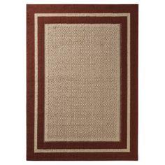 Kitchen or living room rug