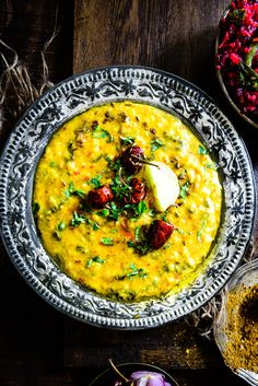 Best Dal Recipes { D is for Dal for #AprilA2ZChallenge }