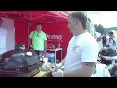 Керамические грили барбекю primo