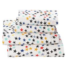Superstar Kids Sheet Set | The Land of Nod