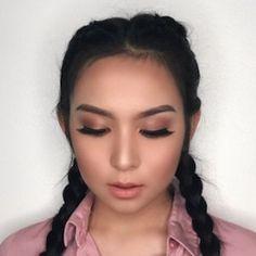 Kai, Eyelashes, Crushes, Idol, Female Celebrities, Filipino, Philippines, Random Stuff, Target