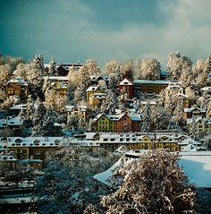 St. Gallen - Switzerland