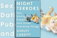 night terrors dating puberty alarming