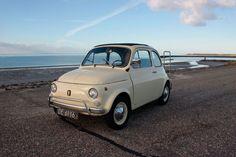 Fiat 500 L - 1972
