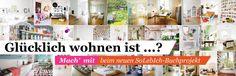 SoLebIch.de - Wohnen, Wohnungsbilder und Wohnideen | Die Community rund um das Einrichten deiner Wohnung