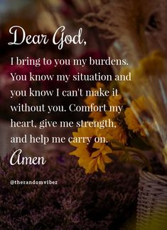Faith In God Quotes, Mom And Dad Quotes, Gods Love Quotes, Peace Quotes, Grateful Quotes, Blessed Quotes, Motivational Quotes For Love, Inspirational Quotes About Love, Quotes About Hard Times