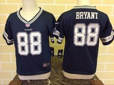 Cowboys  88 Dez Bryant Home Team Color Authentic Elite Official Jersey c923abaa8