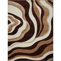 Sumatra Brown Area Rug