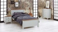Cooper King Single Bed
