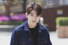 Park Jin Young, Got7 Jinyoung, Just Peachy, Good Advice, Twitter, How To Stay Healthy, Track, Handsome, Shit Happens