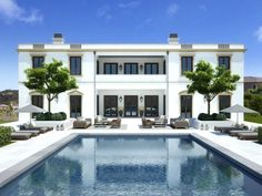 7 LOS ANGELES MANSIONS - JAY Z & BEYONCE
