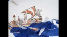 6H Bayeaux  Tapestry   1