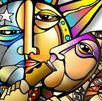 BRP South American Art, Horse Drawings, Graffiti Art, Psychedelic, Bowser, Chili, Pop Art, Street Art, Abstract Art