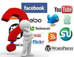 Buscas trabajo en las redes sociales?