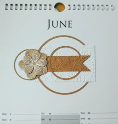 Stamps and embossing folders - by Lynne Lee