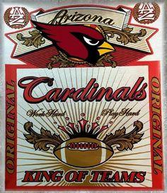22 Super Ideas For Big Bird Memes Arizona Cardinals Cardinals Football Team, Louisville Cardinals, Az Cards, Flying Bird Silhouette, Hanging Bird Cage, Bird Nest Craft, Football Memes, Football Decor, Black And White Birds