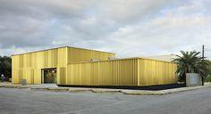 Health centre extension by SMS Arquitectos (Llucmajor, Mallorca, Spain) #architecture