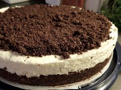 Fett & Forstand - Make Keto Great Again! Recipe Boards, Oreos, Lchf, Tiramisu, Sugar Free, Food And Drink, Low Carb, Snacks, Cookies