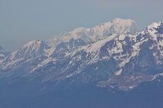 2011 04 06 Le Mont Blanc vu du Grand Veymont