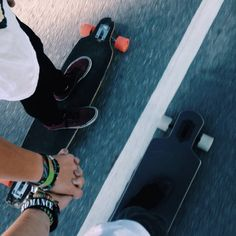 """""""Skating can be romantic ...#vans #streetwear You can still pick up a free tote when you pick up some shoes in the sale using the code 'SNEAKERBAG'"""""""