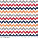 Chevron by Riley Blake Designs (love the whole collection!)