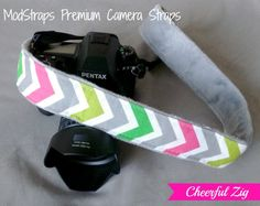 ModStraps Premium Camera Straps - Best camera straps for your DSLR