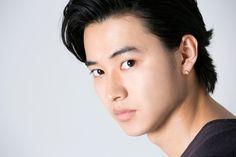 モデルプレスのインタビューに応じた山崎賢人(提供写真)