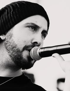 Avi Kaplan from Pentatonix