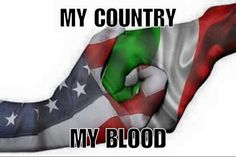 My country my blood