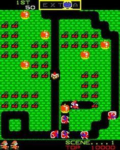 Do classic video game 80s Video Games, Vintage Video Games, Classic Video Games, Vintage Games, Video Game Art, Retro Games, Arcade Games, Consoles, Retro Arcade