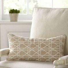 Langley Street Tampa Lumbar Pillow Cover