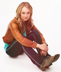 "Amber Marshall played as ""Amy""in the Heartland series."