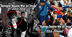 #Politics War On Drugs: 6 Years of PNoy's Admin VS 2 Weeks Of Duterte After His Oath Taking! Who's The Better Leader? - http://inewser.com/war-on-drugs-6-years-of-pnoys-admin-vs-2-weeks-of-duterte-after-his-oath-taking-whos-the-better-leader/