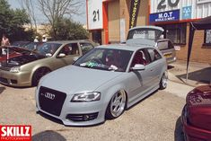 Audi A3 / S3 / RS3 (8P) Facelift   Tuning