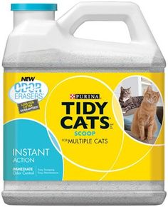 Tidy Cat Scoop Instant Action -- Check this awesome product by going to the link at the image.