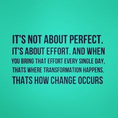 It is about the effort you put in! #effort #inspiration #motivation