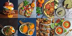 Easy recipes for everyday cooking; some very healthy & others more indulgent. And places where to eat.