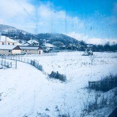 #cluj #winter #cfr