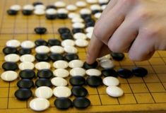Things you should know about the game of go. Wei Qi in China, Baduk in Korea, and Go in Japan – the Game of Go is one of the oldest board games that is gaining popularity throughout Asia, the United States, and Europe. Go Board, Hikaru No Go, Old Board Games, Go Game, Typing Games, Strategy Games, The Wiz, Paper Cranes, South Korea