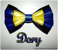 Dory :D it's only a matter of time til we get Nemo too!!