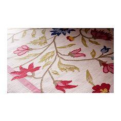ikea alvine teppich flach gewebt handgewebt von talentierten kunsthandwerkern jedes produkt. Black Bedroom Furniture Sets. Home Design Ideas