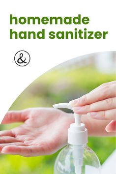 I save a lot of money by making homemade hand sanitizer. Here's a hack to school tip: Make a big jar of DIY hand sanitizer and refill mini bottles for backpacks, purses and more. Thieves Essential Oil, Essential Oil Blends, Thieves Spray, Natural Hand Sanitizer, Big Jar, Mini Bottles, Homemade Skin Care, Rubbing Alcohol, Aloe Vera Gel