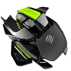 new mouse Mad Catz R.A.T Pro