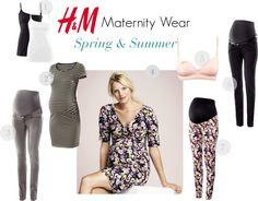7 Fail-safe Spring & Summer Fashion Items from H Maternity by mamalooks