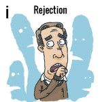 The i-style fears rejection and loss of approval.