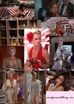 Secret Style Icon: Goldie Hawn in Overboard | My New Favourite Thing